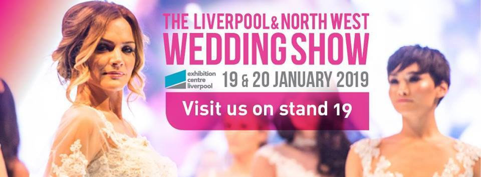 Bliss Wedding Shows – The Liverpool & North West Wedding Show