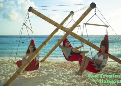 Tropical Hangout Holidays AIR CHAIR Use on price page